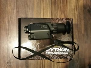 Nitehog Python