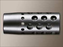 Blaser Dual Brake új, 15 x 1-es csőszájfék eladó!