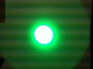 ÚJ AKKUVAL!Laser 40Méteres Szóróra!Mágneses Szerelék!!!25E