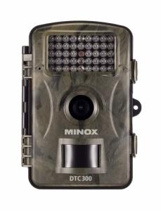 Vadkamera Minox DTC 300