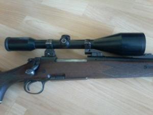 Remington puska