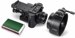 Hőkamera előtét- 182 gramm ! GT-NANO