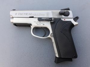 Smith & Wesson 3913TSW Ttical 9mm