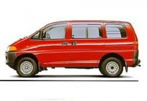mitsubishi L300 ,mitsubishi L400 4x4 sebességváltó(váltójavítás) garanciával eladó.06203977558