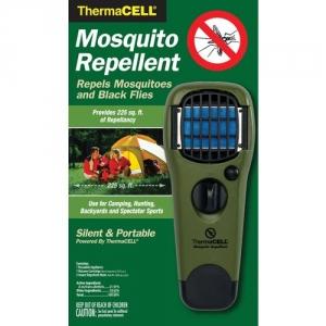 Szúnyogriasztó készülék ThermaCELL oliva zöld MRG