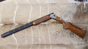 Beretta 692 Sörétes Sporting Trap fegyver, állítható pofadékkal