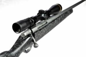 300 Weatherby Magnum vadászpuska (esopuska)