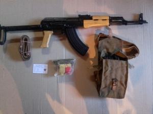 AK-63 D