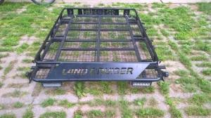 Tetőcsomagtartó LandCruiser