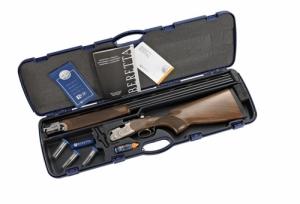 Beretta 686 Silver Pigeon I. SPORTING, Bock Sörétes Vadászfegyver