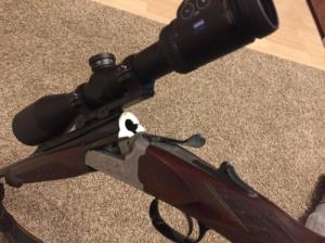 Sabatti gavallér puska