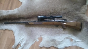 Sauer Weatherby 30-06