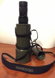 Swarovski CTS 85 20-60