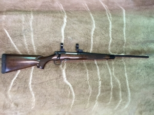 Remington M700