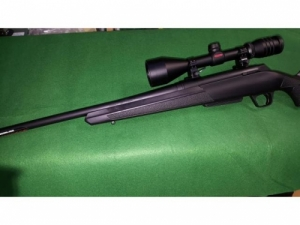 Winchester XPR 30-06