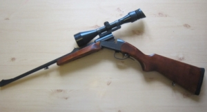 Vadászfegyver