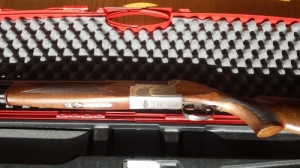 Winchester Select Sporting II.