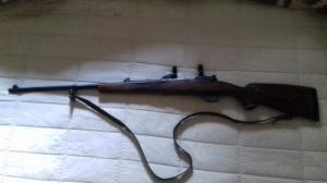 golyós vadász
