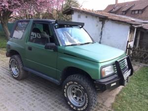Suzuki Vitara 1.6 benzin