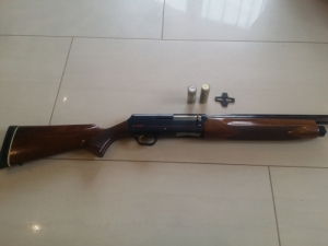 Browning A 500 R