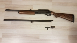 Remington 870 Express Combo