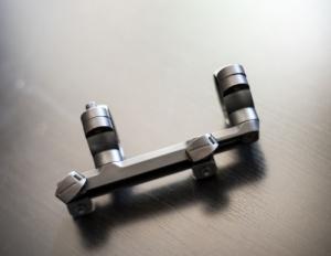 Blaser szerelék 30-as acél távcsőszerelékkel