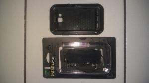 Samsung galaxy A5 erdész, vadász telefontok