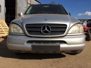 Mercedes ML 320i