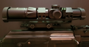 Vector Optics Grimlock 1-6x24 IR