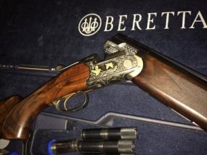 Beretta Ultra Light De Lux