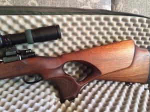 Frankonia Jagd Mauser Würzburg