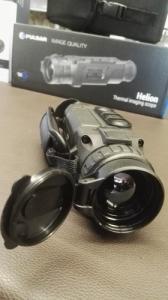 Pulsar Helion XQ 38 hőkamera