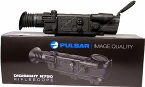 Pulsar N 750