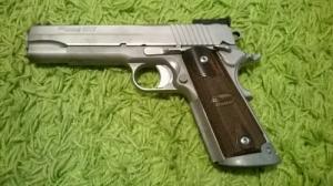 Sig Sauer 1911 Target .45 ACP