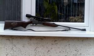 ZBK 110-es vadászpuska
