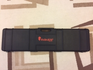 Fabarm Axis RS12