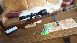 Zastava 233 Remington