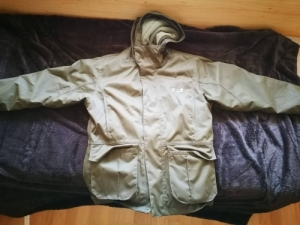 Solognac téli kabát