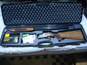 BROWNING BOK SPECIAL GTS