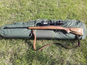 Gólyós vadászfegyver
