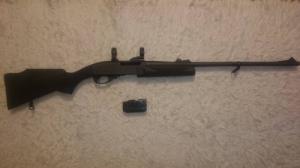 Remington M7600 .30-06