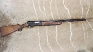 Franchi M48 AL  12/70 Sörétes Félautomata Vadászfegyver