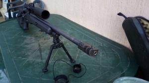remington 700 308win varmint