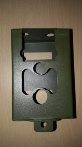 Suntek HC-550 vadkamera acéldoboz