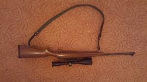 Winchester M 70 30.06