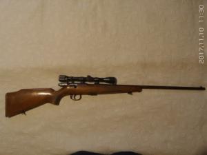 M1416 kiskolyós