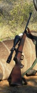 Mauser 66 8x68 S
