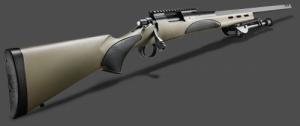 Remington VTR .223 cal