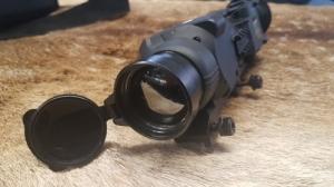 Pulsar Apex XD50 Hőkamera Céltávcső