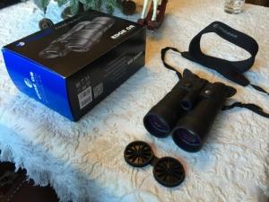 Edge GS Night Vision Binocular